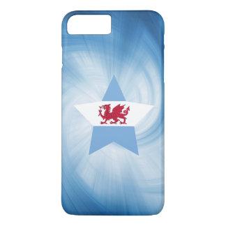 Kid Friendly Patagonia Flag Star iPhone 7 Plus Case
