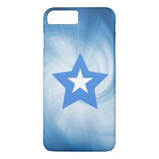 Kid Friendly Somalia Flag Star iPhone 7 Plus Case