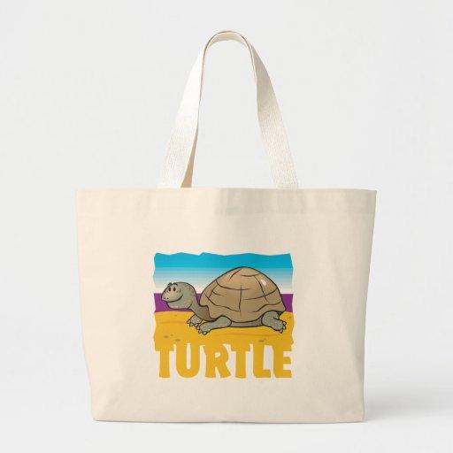 Kid Friendly Turtle Bags