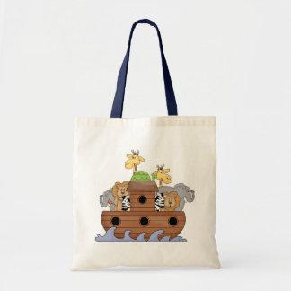 Kid Gift Budget Tote Bag