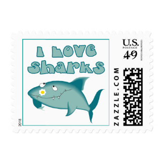 Kid Gifts Postage Stamps