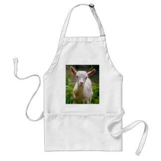 Kid Goat Adult Apron