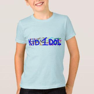 Kid Idol T-Shirt