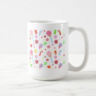 Kid in a Candy Shop Mug