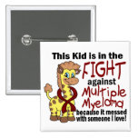 Kid In The Fight Against Multiple Myeloma Pins