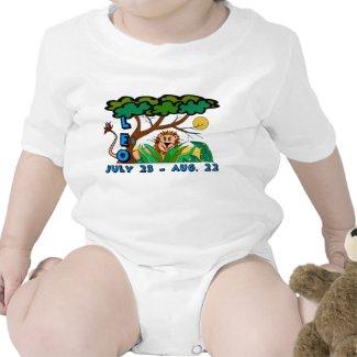 KID LEO shirt