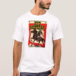 Kid Montana #9 T-Shirt