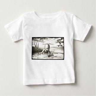 Kid Neptune Tshirt