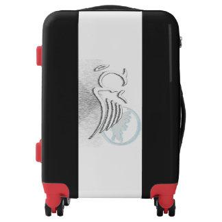 KID O12 Carry On Luggage