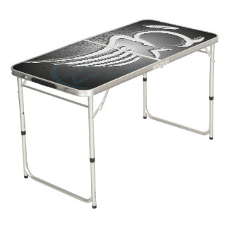 KID O12 Tailgate Pong Table
