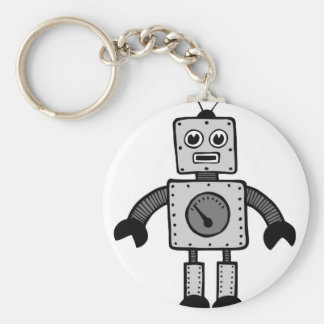 Kid Robot Keychain