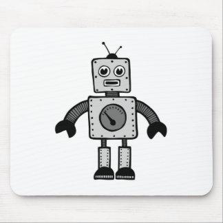 Kid Robot Mouse Pad