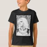 Kid's Celtic T-Shirts, Fionn mac Cool Design T-Shirt