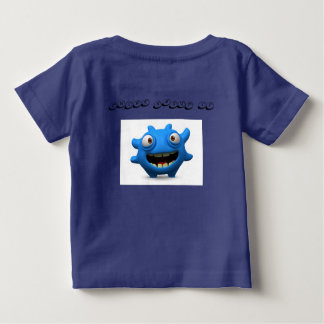kid safety baby T-Shirt
