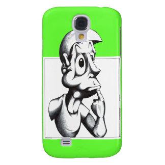 Kid Samsung S4 Case