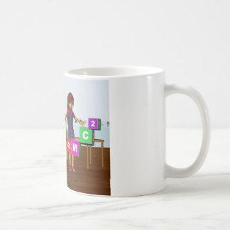 Kid Scientist Coffee Mug