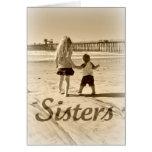 Kid Sisters Cards