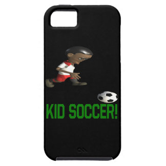 Kid Soccer iPhone SE/5/5s Case
