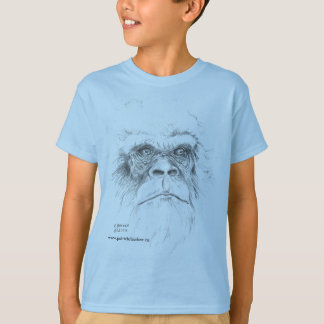 Kid Squatchers Unite! T-Shirt