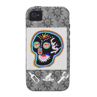 KID Stuff : Smiling Ghost n Friendly Frog iPhone 4 Cover