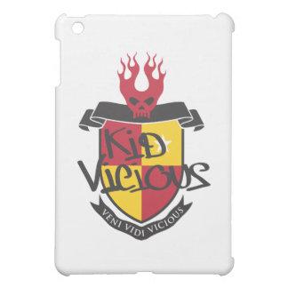 Kid Vicious Merch Rocks iPad Mini Covers