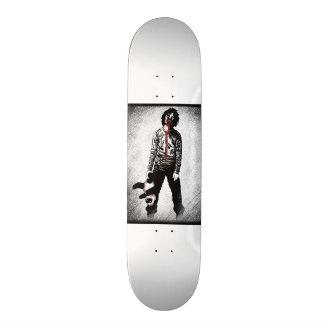 Kid Zombie Skate Board