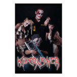 KidCrusher - Group 16x24 Poster