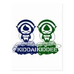 Kiddai+Kiddee Postal
