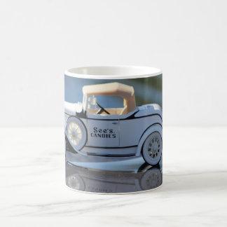 Kiddie Car Mug