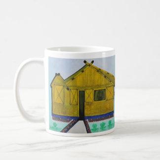 Kiddie House Mug