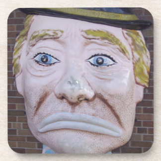 Kiddieland Sad Clown Coaster