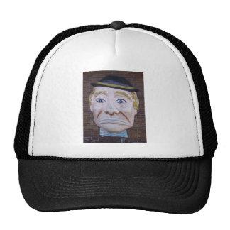 Kiddieland Sad Clown Trucker Hats
