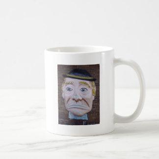 Kiddieland Sad Clown Mugs