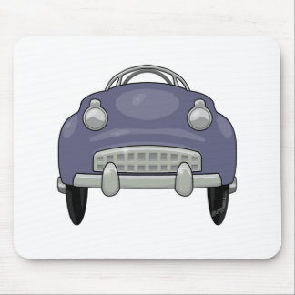 Kiddies Pedal Car Mouse Pad