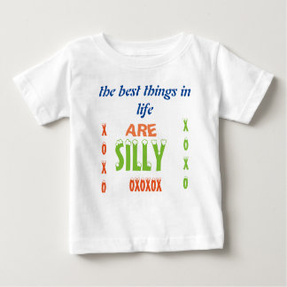 Kiddies tshirt with logo