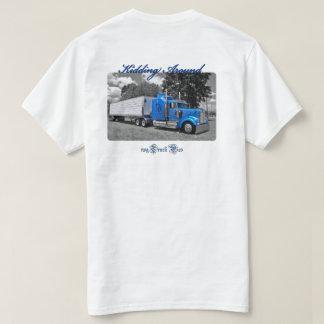 Kidding Around (logo front #2) T-Shirt