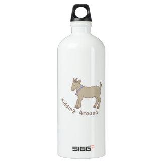 Kidding Around SIGG Traveler 1.0L Water Bottle