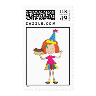 Kiddle 1 Cupcakes Postage