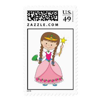 Kiddle Princess Stamps