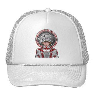 Kiddwell + GS Juniors Badge Trucker Hat