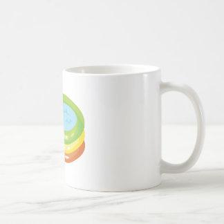 Kiddy Pool Classic White Coffee Mug