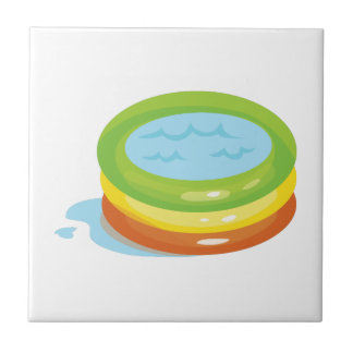 Kiddy Pool Tiles
