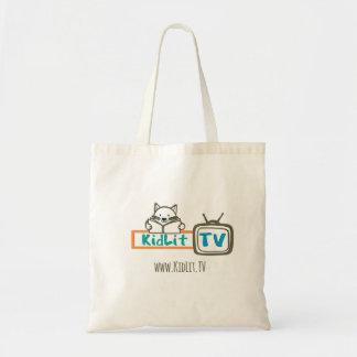 KidLit TV Book Bag