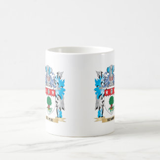 Kidman Coat of Arms - Family Crest Coffee Mugs