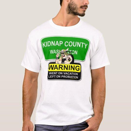 KIDNAP COUNTY T-Shirt
