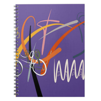Kidnap of to Non Imprisionable Future Notebook