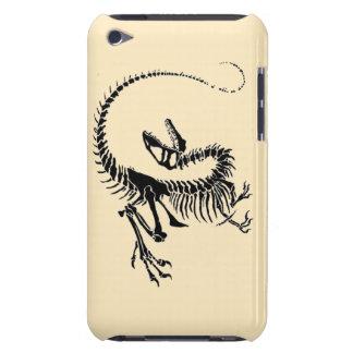 Kidnapper skeleton iPod Case-Mate cases