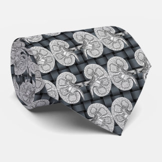 KIDNEY 2 DRAWING TIE