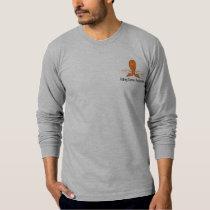 Kidney Cancer Awareness Swans T-Shirt