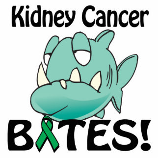 Kidney Cancer BITES Photo Cutouts